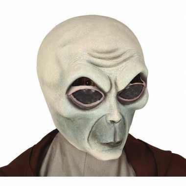 Alien horror masker van latex