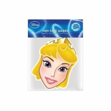 Disney maskers doornroosje