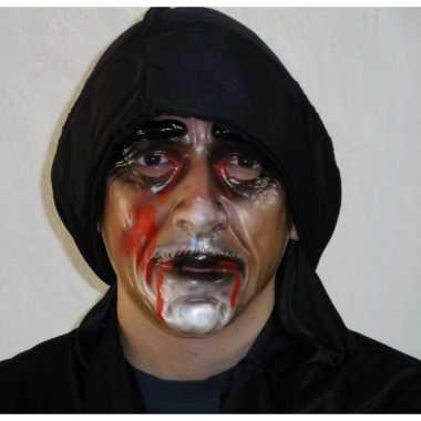 Enge zombie man masker