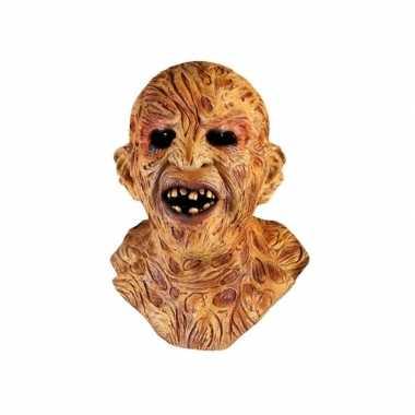 Freddy krueger look-a-like masker