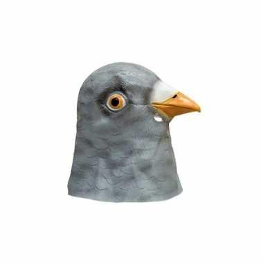 Fun duiven masker roekoeroekoe