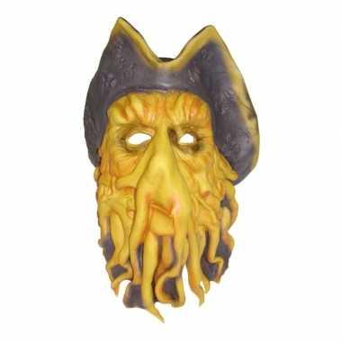 Halloween masker wyvern