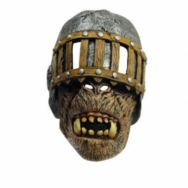 Horror feest masker aap