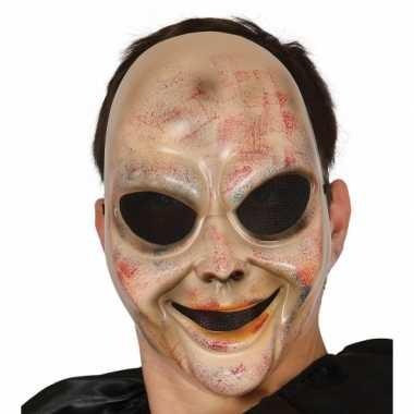 Horror kinder masker alien