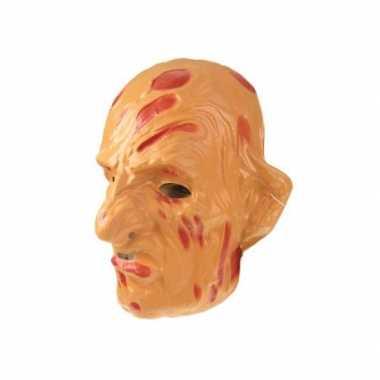 Horror masker freddy