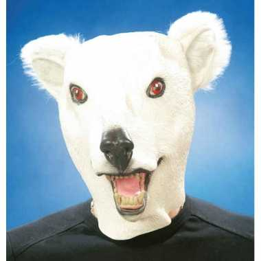 Ijsbeer maskers