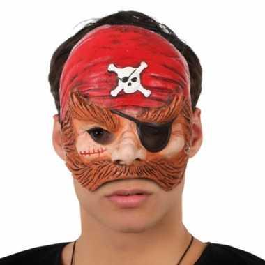 Piraten maskertjes
