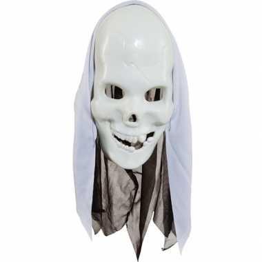 Skeletten maskers