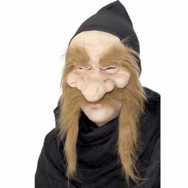 Sprookjes dwergen masker