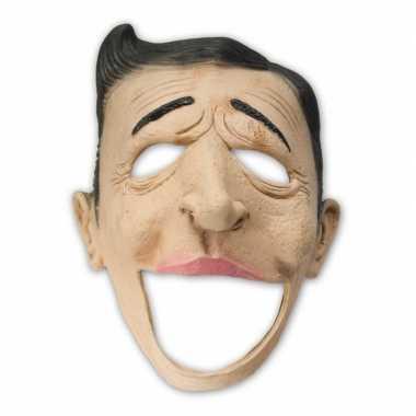 Verkleedaccessoires nixon masker