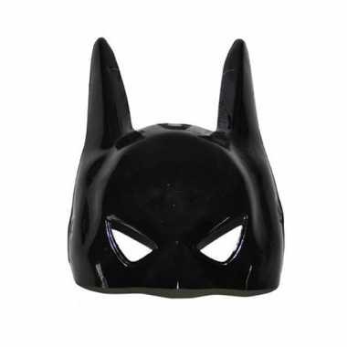 Vleermuis held masker