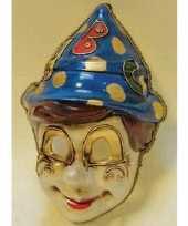 Casanova masker pinocchio