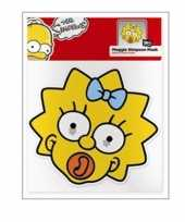 The simpsons maskers 10043619